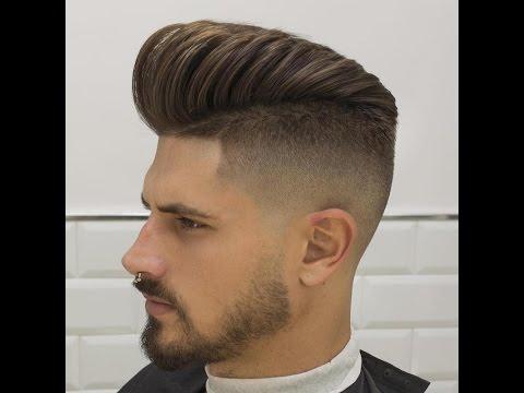Men's hairstyles 2016.Топовые мужские стрижки 2016 .
