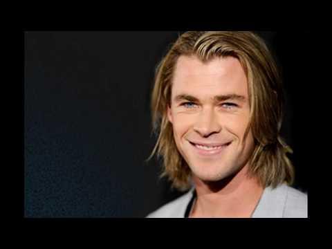 Стрижки мужские на средние волосы фото