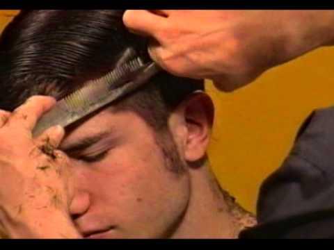 Мужские стрижки. Men's haircuts