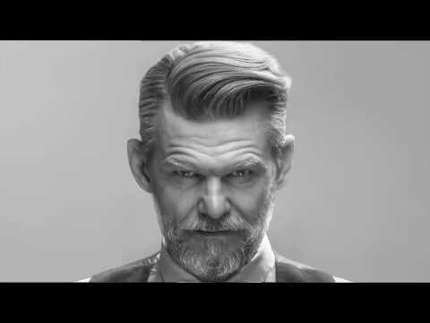 Тренды мужских стрижек 2018   зарисовки с семинара для барберов и интервью с Виталием Пименовым