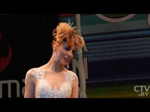 Прически, свадебная мода и мужские образы. Как прошел конкурс «Невские берега» в Санкт-Петербурге