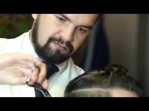 Mr Right — Мужские стрижки и Королевское бритье.