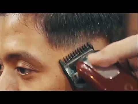 Самая популярная стрижка 2017. Best barber in the world 2017 pompadour