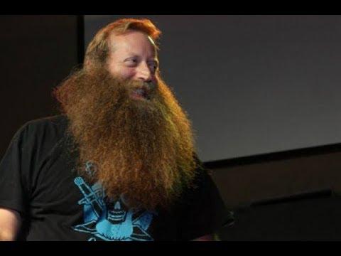 Волосы или борода или усы Бывают такие длинные объемные Причудливой и необычной формы