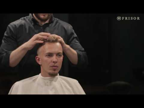 Male style guide — Undercut/BOX + HAIR TATTOO (художественный выстриг волос)