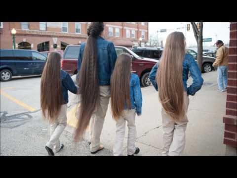Найдовше волосся і борода 2