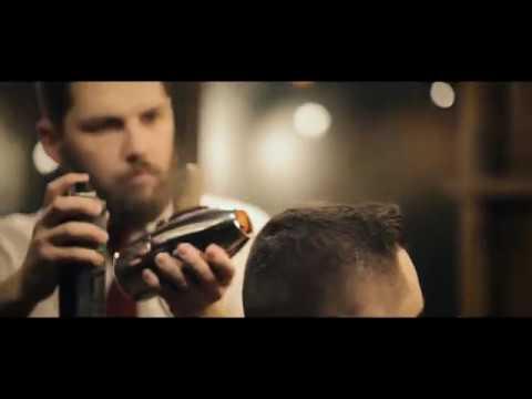 Frisor Barbershop Kiev — мужская парикмахерская