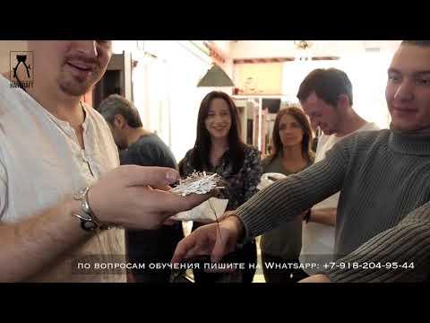МУЖСКИЕ СТРИЖКИ 3ДЕНЬ / ОБУЧЕНИЕ ПАРИКМАХЕРОВ / мастер- класс по стрижкам / урок для парикмахеров