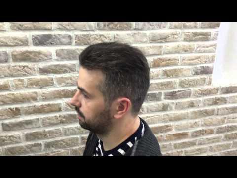 Scut#24 Короткие мужские стрижки Short haircuts for men
